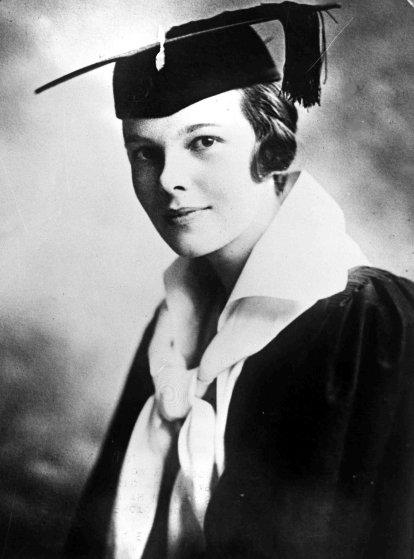 USA Amelia Earhart