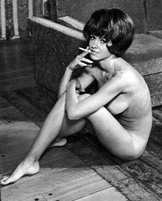 nackt Alcorn Joan Joan Alcorn