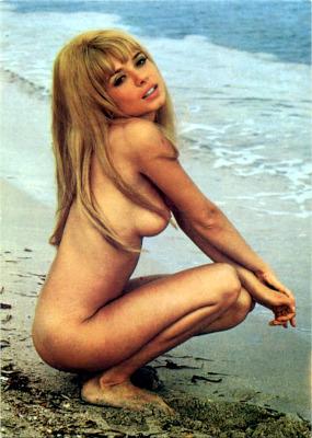 Dejoux nackt christine Christine Young